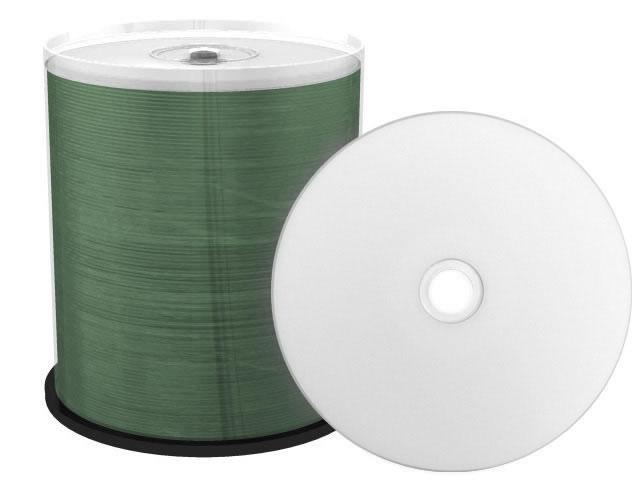 CD-R Injekt 700MB/80 Min.52x Spindel, 100 Stk.