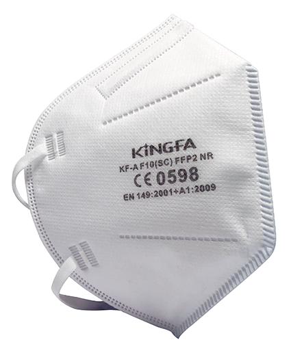 KingFa FFP2 Earloop, 30 Stk.