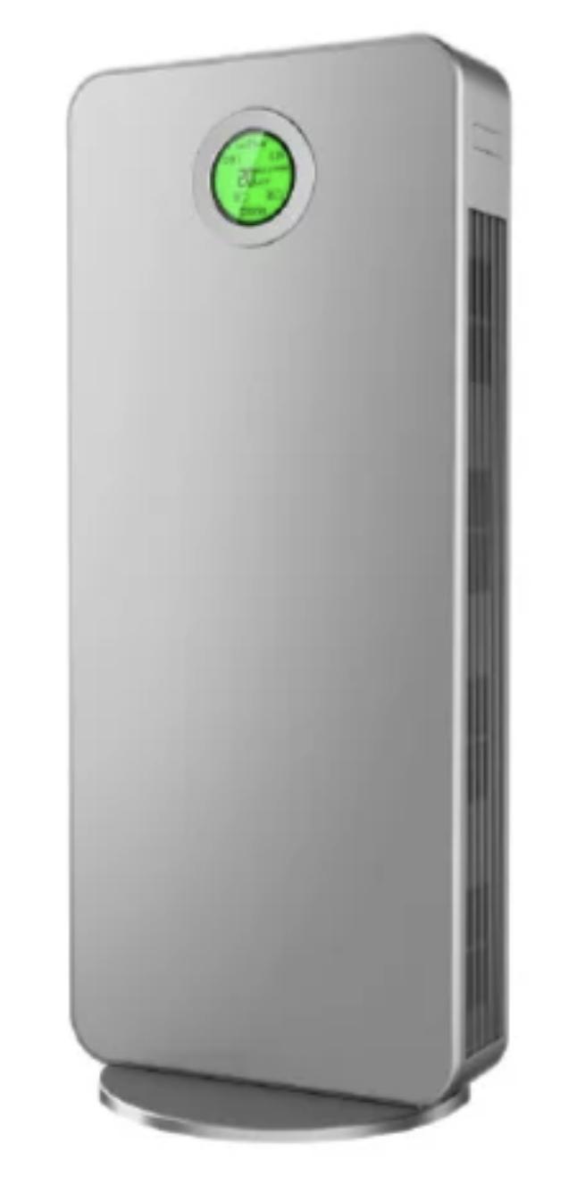 Nevoox LF 2030 UV-C-LUFTREINIGER