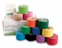 Gatapex Kinesiology-Tape 5cmx5,5m Rolle
