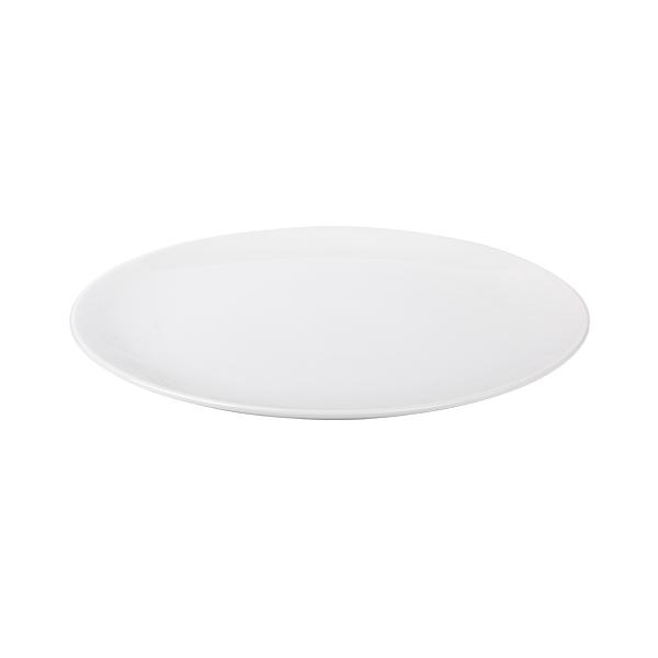 Flat Plate,  26 cm