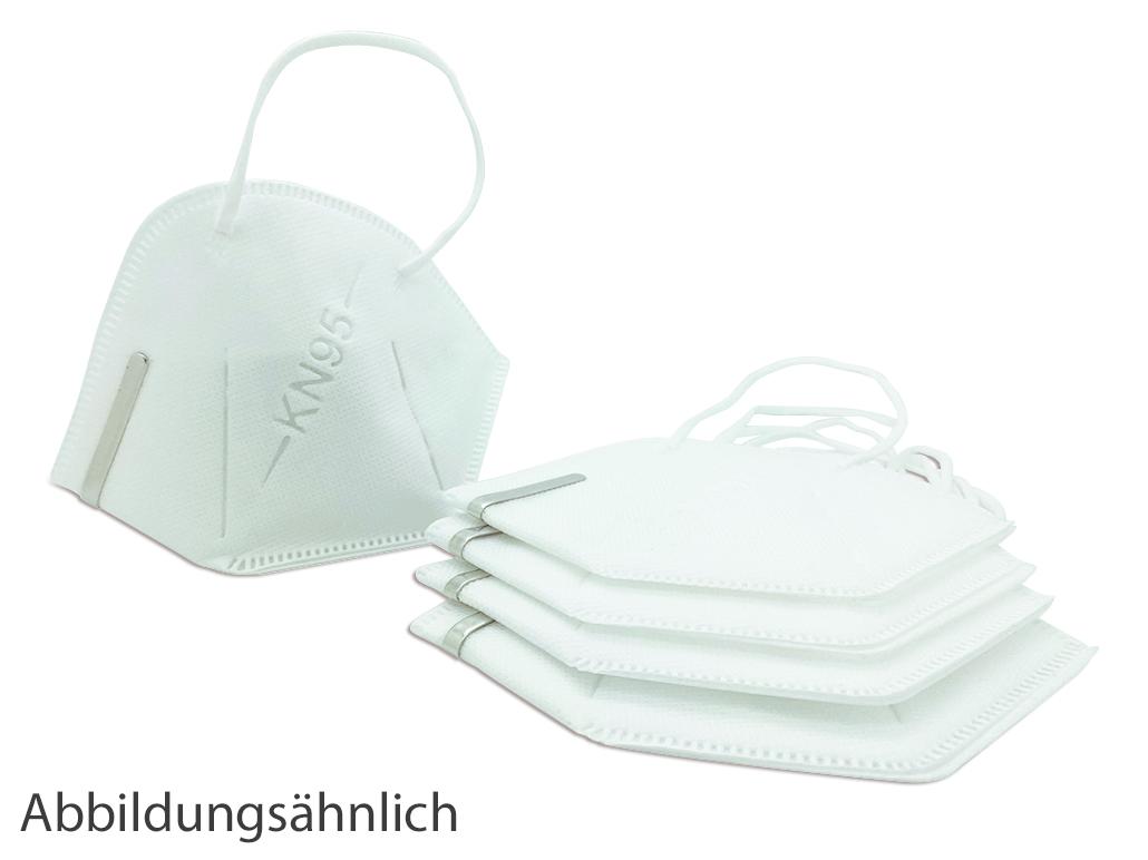 Atemschutzmaske KN95 FFP2