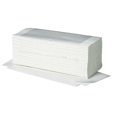 E-Handtücher Fripa Tissue 25x23cm 2-lg.V-Falz hochw.,3000Stk