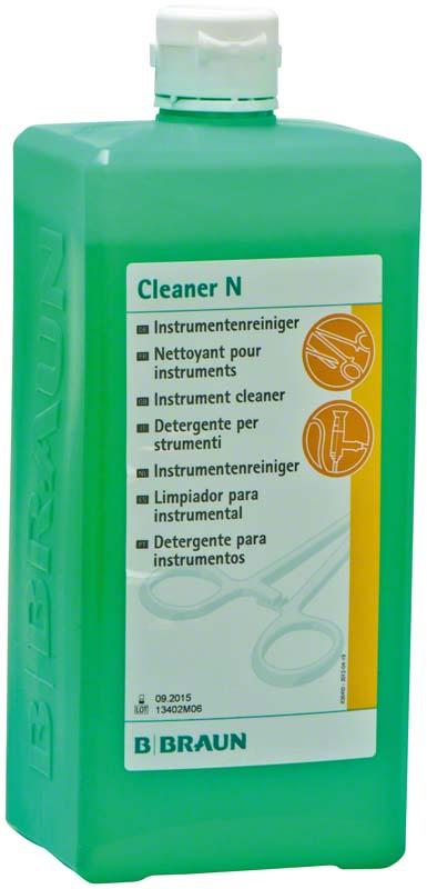 Cleaner N Konzentrat für Instrumente, 1 L