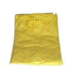 BeeSana Kittel PP-Vlies gelb 26g, 10 Stk.