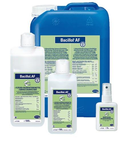 Bacillol AF für Flächen
