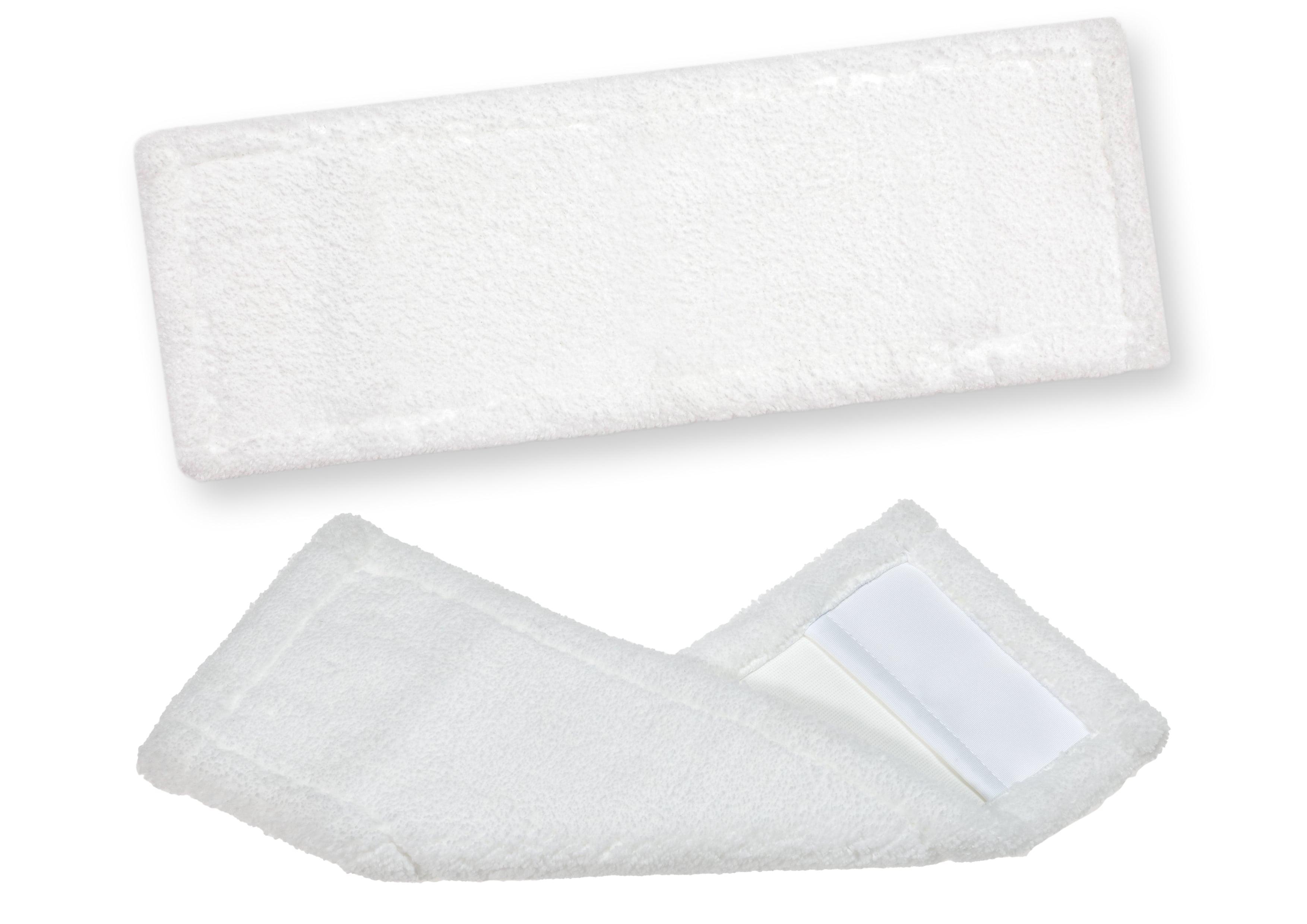 Microfaser-Mopp Premium Pro 40cm weiß