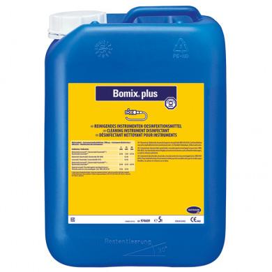 Bomix plus für Instrumente, 5 L