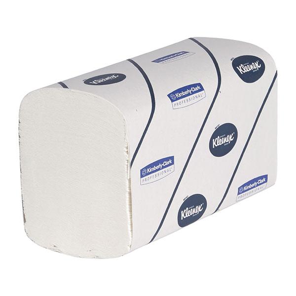 E-Handtücher Kleenex Ultra Super-Soft 21,5x41,5cm, 2160 Stk.