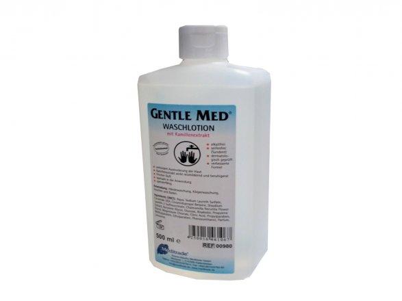 Gentle Med Waschlotion, 500 ml