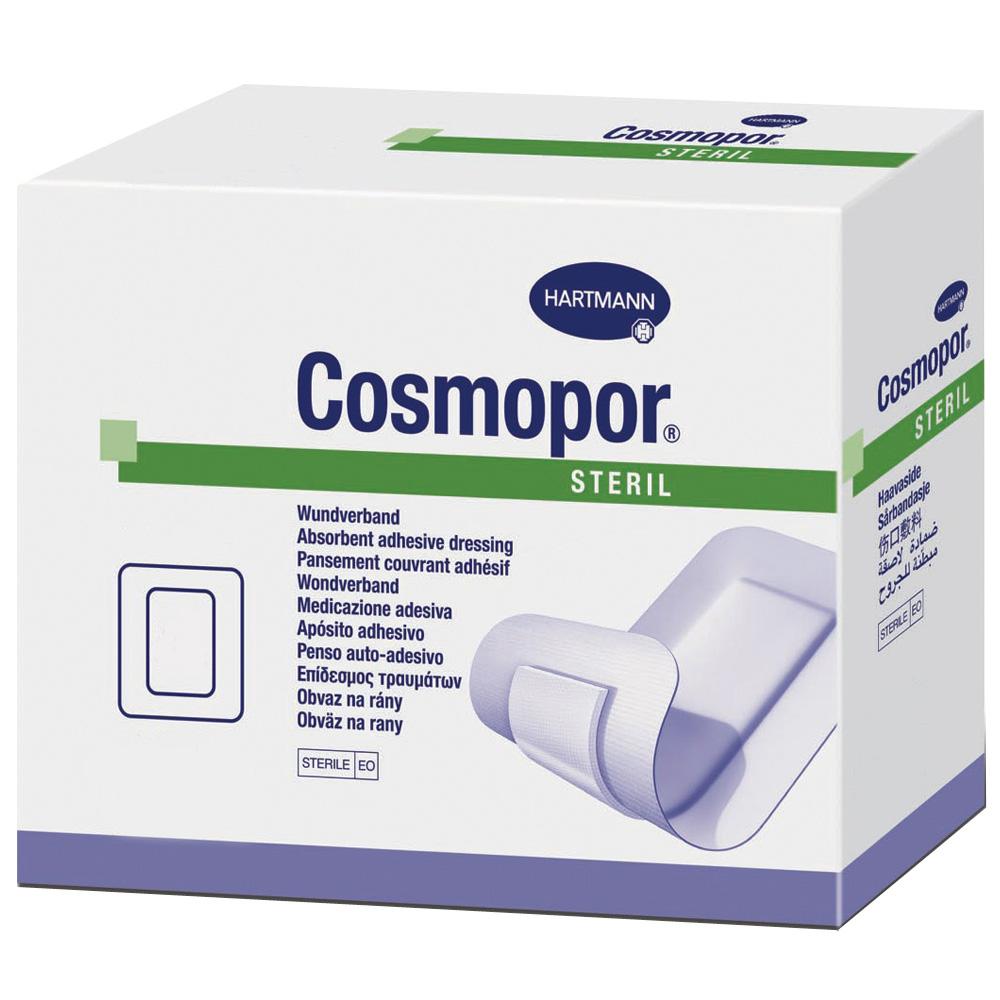 Cosmopor steril 25 Stk