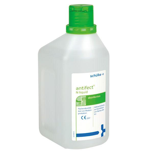 Antifect N Liquid für Flächen