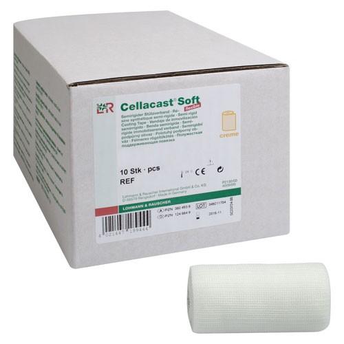 Cellacast Soft Creme 10 Stk.