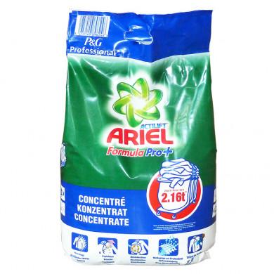 Ariel Formula Pro+ Desinfektionswaschmittel, 12 Kg
