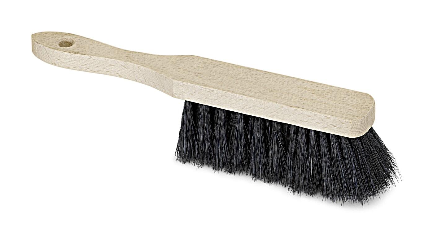 Industriehandfeger Mischhaar 28cm
