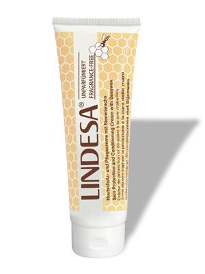 Lindesa Klassik Handschutz unparfümiert, 100 ml