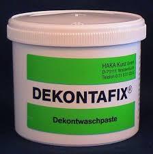 Dekontafix Waschpaste, 500 ml
