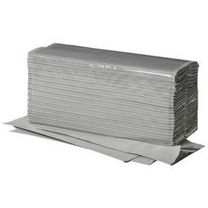 E-Handtücher Fripa Plus 25 x 23cm 1-lg,V-Falz natur, 5000St