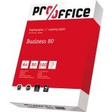 Kopierpapier A4 Business 80g weiß, 500 Blatt