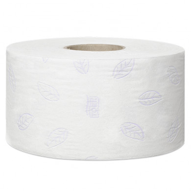 Tork Premium Toilettenpapier Mini Jumbo Tissue, 12 Rollen
