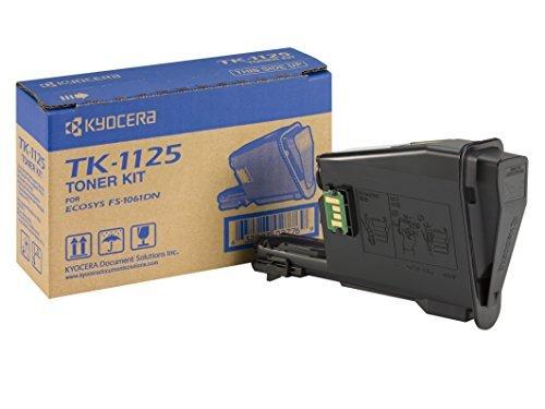 Kyocera Toner TK1125 schwarz