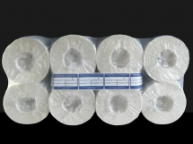 Cleanpaper Desinfektionstücher trocken, 8x310 Blatt