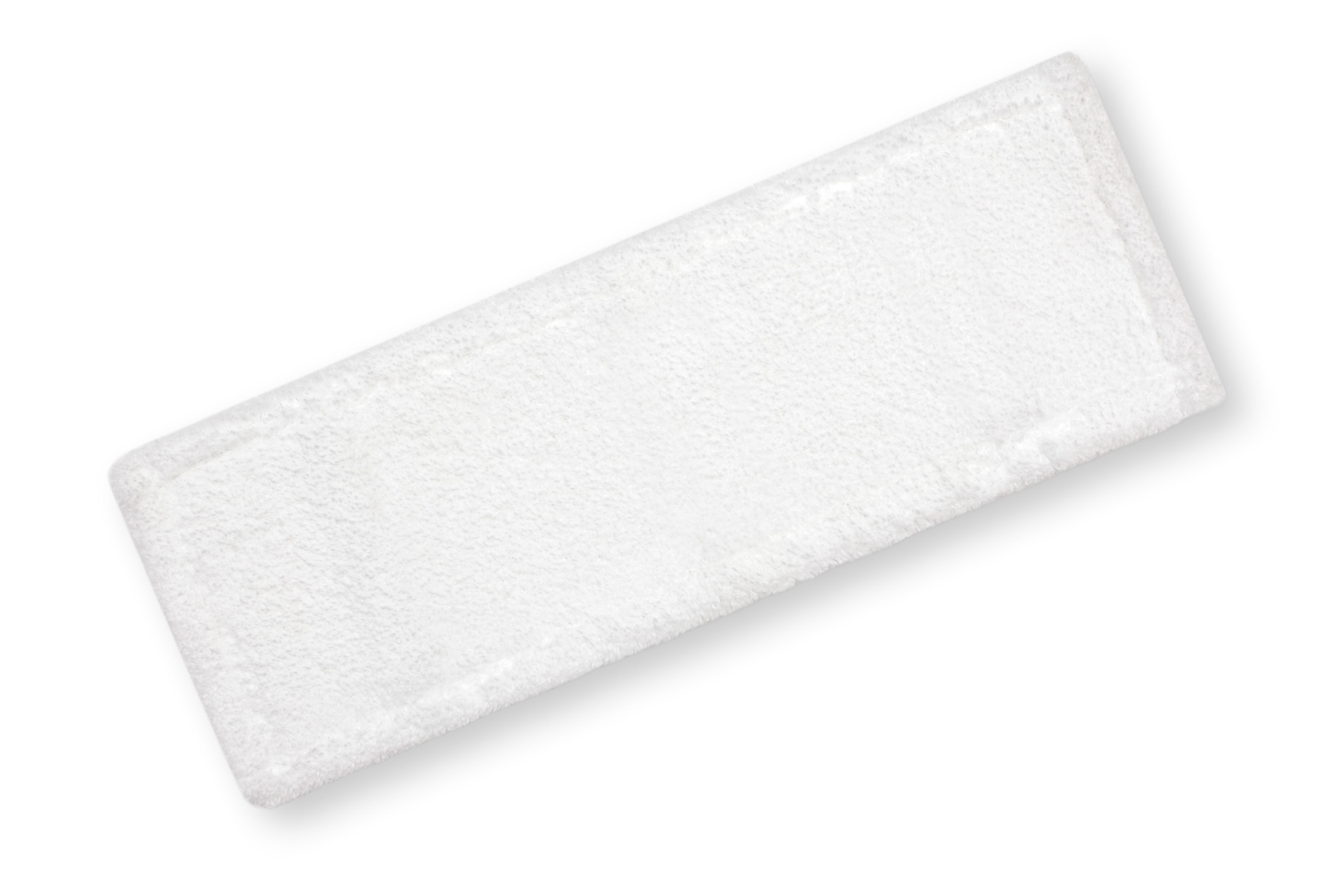 Microfaser-Mopp Premium Pro 50cm weiß