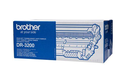 Brother Trommelset DR-3200 schwarz