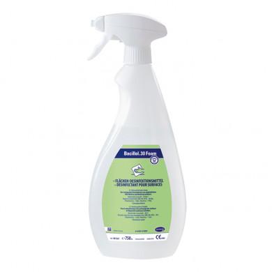 Bacillol 30 Foam für Flächen, 750 ml