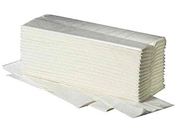 E-Handtücher Fripa 25x33cm 2-lg, V-Falz hochw., 3072Stk,