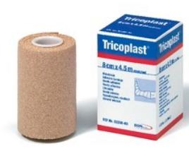 Tricoplast Klebebinden 12 Stk.