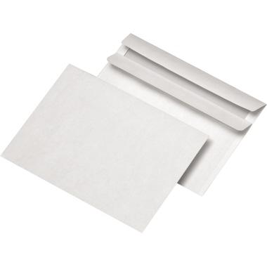 Briefumschläge DIN C6 ohne Fenster weiß 75g SK, 1000 Stk.